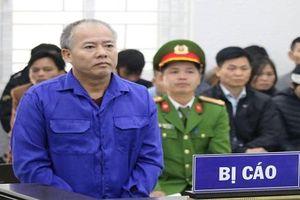 Sát hại cả nhà em trai, Nguyễn Văn Đông lĩnh án tử
