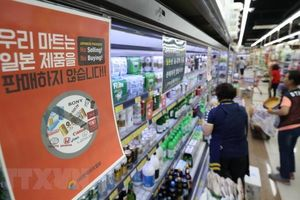 Hàn-Nhật giải quyết tranh cãi thương mại nhưng khó đạt thỏa thuận