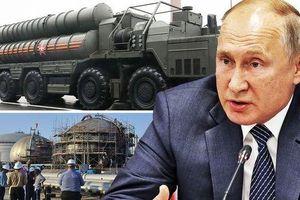 'Cho súng mà không đưa đạn': Vì sao tên lửa của S-400 chưa được Nga chuyển cho Thổ Nhĩ Kỳ?