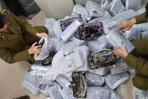 Hà Nội: Thu giữ gần 700 chiếc túi xách nhái thương hiệu LV, Chanel, Dior, Gucci