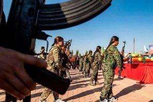 Nga tuyên bố đã hoàn thành việc rút người Kurd ở Syria
