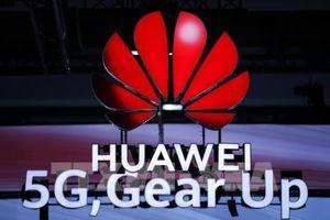 Huawei trúng thầu hợp đồng phát triển mạng 5G ở Đức