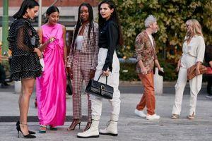 Mùa Đông năm nay nhất định phải có 4 kiểu giày này trẩy hội cùng bè bạn