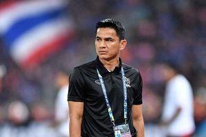 Kiatisak: U22 Việt Nam vô địch SEA Games cũng chưa hơn Thái Lan
