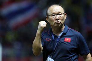 HLV Park Hang Seo: U22 Việt Nam không được ngủ quên trên chiến thắng