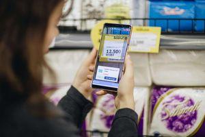 Ứng dụng công nghệ số - mở lối cho ngành bán lẻ Việt Nam