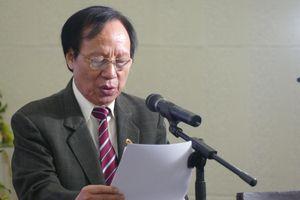 'Xuân Trình - Nhà viết kịch, Nhà lãnh đạo sân khấu tiên phong của sự nghiệp đổi mới'