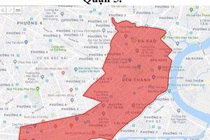 TP.HCM cấm nhiều tuyến đường ngày Chủ nhật để diễn tập an ninh