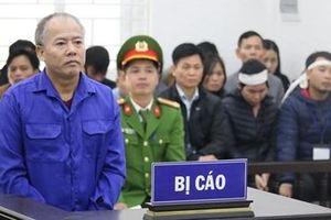 Tử hình kẻ gây thảm án cho gia đình em trai ở Hà Nội