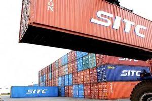 Áp lực tăng trưởng xuất khẩu