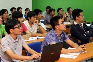 Đại học Khoa học tự nhiên TP.HCM công bố phương án tuyển sinh 2020