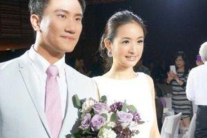 Bắt quả tang chồng đưa gái về nhà, 'người tình màn ảnh Hồ Ca' Lâm Y Thần quyết tâm ly hôn