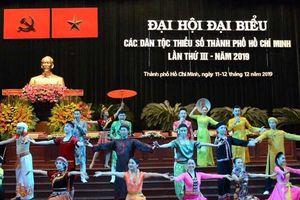 TP.HCM: Đồng bào dân tộc thoát nghèo bền vững