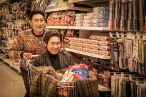 'Ông bạn găng-tơ' - khi người Hàn mạo hiểm làm lại phim kinh điển