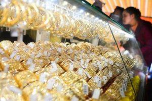 Ngân hàng rao bán công ty vàng giá 87 tỷ đồng