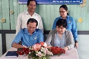 Bảo đảm phúc lợi NLĐ bằng thỏa ước lao động tập thể