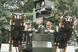 Cận cảnh tổ hợp phòng không Việt Nam tự 'độ' lại trên nền tảng tên lửa Strela-2M