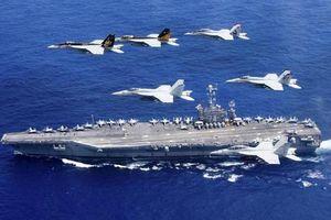 5 quốc gia có lực lượng hải quân mạnh nhất thế giới 2019: Mỹ vẫn đứng đầu?