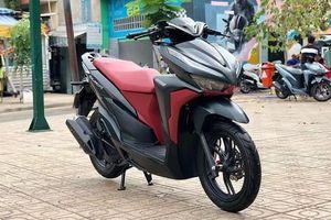 Giá xe Click 150 mới nhất tháng 12/2019 tại đại lý Việt Nam