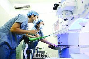 Doanh nghiệp thiết bị y tế vướng về chứng chỉ ISO