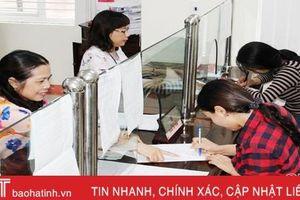 Can Lộc thu ngân sách đạt gần 200% kế hoạch tỉnh giao năm 2019