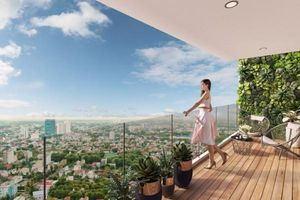 Giải mã sức hút của căn hộ C-Sky View