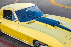 Chiêm ngưỡng Chevrolet Corvette siêu 'độc' trị giá 4 triệu USD