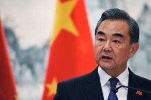 Trung Quốc nói Mỹ 'không tôn trọng', làm 'tổn hại nghiêm trọng niềm tin'