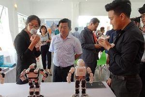 Khánh thành Trung tâm ươm tạo doanh nghiệp đổi mới sáng tạo