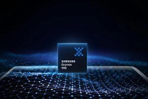 Samsung có đang thực sự tự tin với chip Exynos 990 của mình?