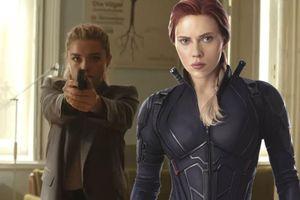 Yelena không phải là Black Widow mới sau Endgame!