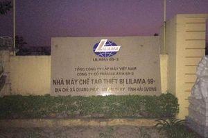 Nổ thùng phuy tại Nhà máy Lilama Hải Dương: Nhiều nạn nhân thương vong