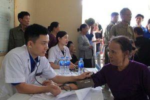 Nâng cao vai trò của cộng tác viên dân số trong chăm sóc sức khỏe người cao tuổi tại cộng đồng
