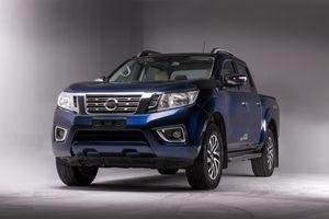 Nissan Việt Nam ra mắt 'bộ đôi' Navara VL và SL A-IVI
