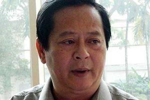 Nguyên Phó Chủ tịch UBND TP HCM và các đồng phạm chuẩn bị hầu tòa