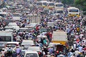 Hà Nội cải tạo 46 công trình giao thông phục vụ Tết Canh Tý 2020