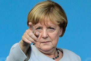 Forbes: Thủ tướng Đức năm thứ 9 liên tiếp là người phụ nữ có ảnh hưởng nhất thế giới