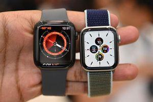 Người dùng Apple Watch Series 4 có nên đầu tư 'lên đời' Series 5?