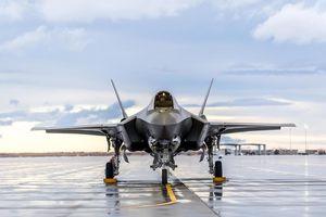 Biên chế 'sát thần' F-35A, Hàn Quốc chiếm trọn ưu thế trước Triều Tiên?