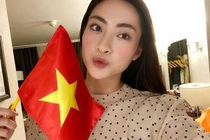 Lương Thùy Linh được dự đoán vào top 10 trước chung kết Miss World