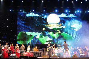 Đưa âm nhạc truyền thống Việt Nam hòa vào dòng chảy hiện đại
