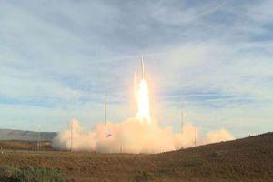 Mỹ thử tên lửa đạn đạo, Nga và Trung Quốc phản ứng