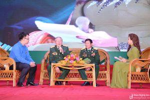 Gần 700 thanh niên Nghệ An tham dự Diễn đàn 'Sắt son niềm tin với Đảng'