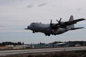Chile bắt đầu xác định danh tính nạn nhân trong vụ rơi máy bay vận tải quân sự