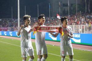 Báo Trung Quốc kêu gọi học hỏi bóng đá Việt Nam để phát triển