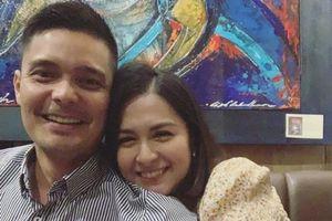 'Mỹ nhân đẹp nhất Philippines' Marian Rivera chứng tỏ mình là cô vợ 'nghiện chồng' bằng hành động này