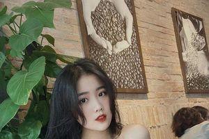 CĐV Indonesia 'thả thính' bạn gái Đoàn Văn Hậu