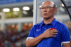 Bản tin thể thao ngày 15/12/2019: HLV Park Hang Seo muốn U23 Việt Nam tạo địa chấn châu Á
