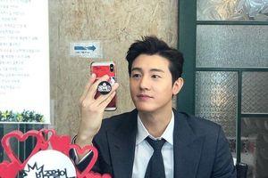 Im Siwan, Jung Ryeo Won cùng nhiều sao dự đám cưới Kim Soo Hyun (Claudia Kim)