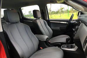 Chevrolet Colorado 2.5L mới - xe bán tải cho mọi nhà